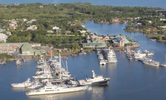 Port Denarau Continues Its Growth