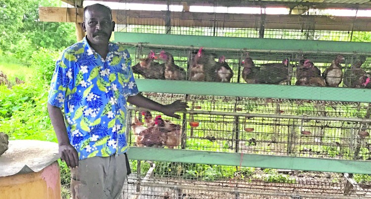 Lal Plans To Extend Poultry Farm