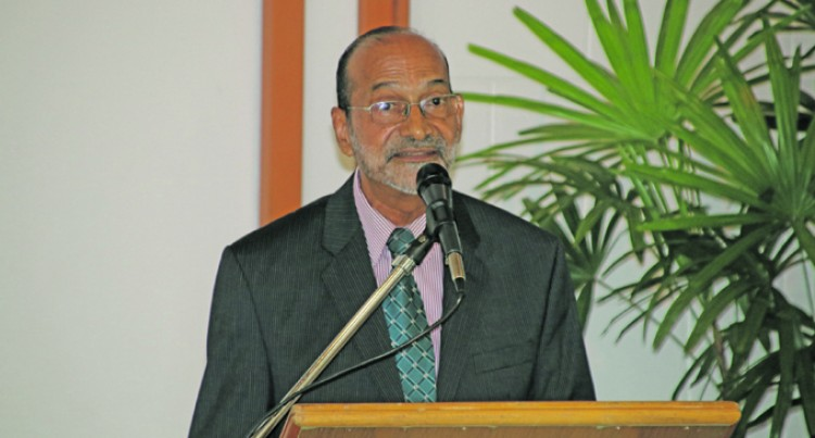Vice-Chancellor thanks member governments, development partners