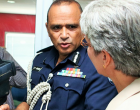 WHO Donates Traffic Equipment To Fiji Police