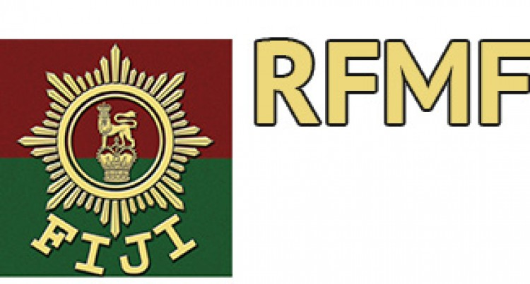 No Guns Missing From Armory: RFMF