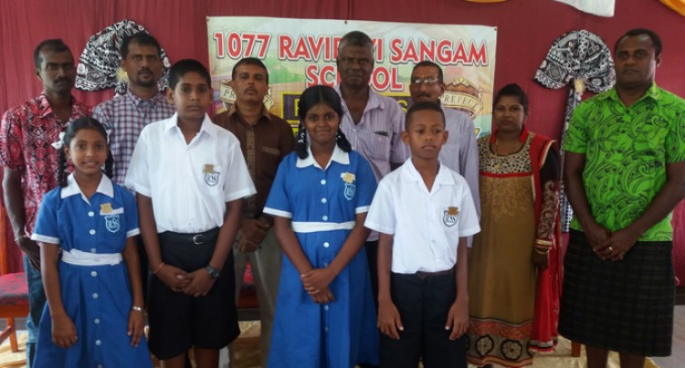 All Prefects Have A Role To Play: Shamal