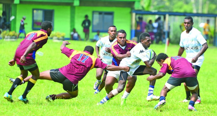 More Clubs Join Rewa Rugby