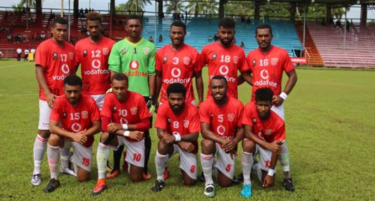 Rewa FA aims for points for premier league