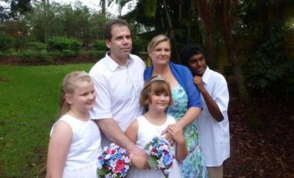 Adopted Fijian Rory, or Ronial, Searches for Biological Family
