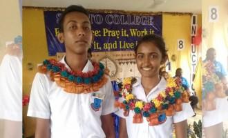 Kumar, Prasad have faith in their ability to lead
