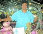 Vendor thanks Govt for help