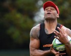 Tamanivalu Starts For Crusaders