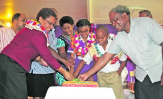 Vuniwaqa: Leaders must protect those who can't stand alone