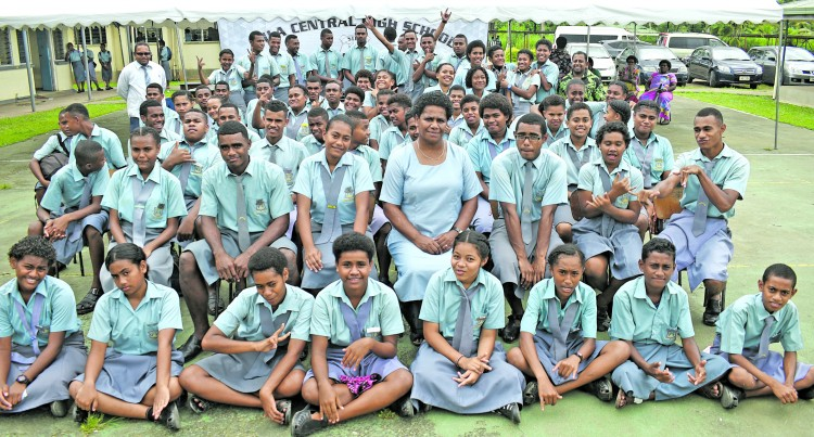 Tale Offers Timely Reminder On Leadership Role To Sila Prefects