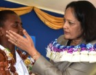 Simione Named Headboy a Day After Burying Dad
