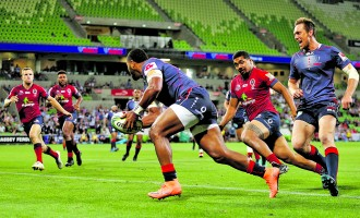 Naivalu 2 sees Rebels run riot