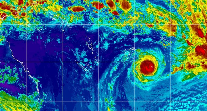 Shipping Companies Cancel Lau, Labasa Trips