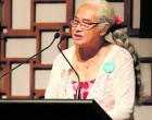 Professor Thaman Mindful Of Culture Issue