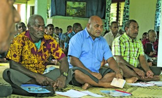 War On Drugs For The Suva District