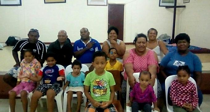 300 Fijians in Tonga brace for TC Gita