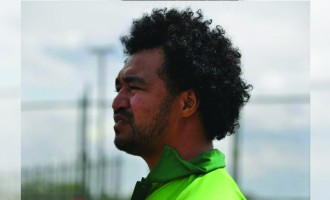 Tisam new coach for Suva