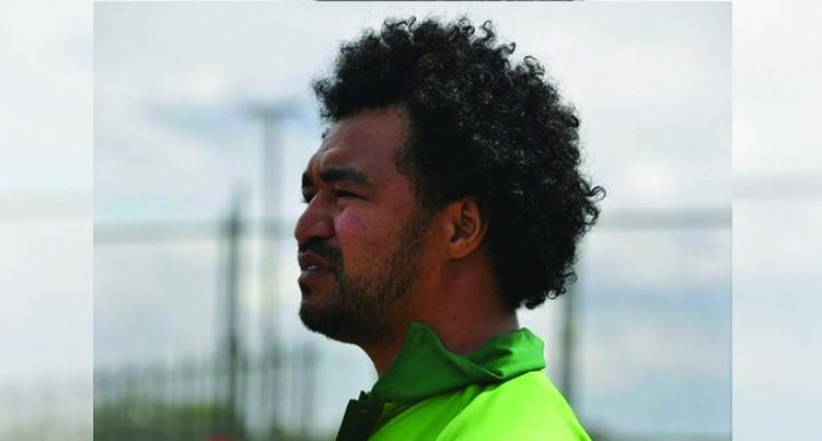 Tisam new coach for Suva