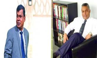 Prasad Takes On Chaudhry