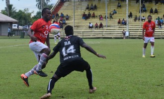 Zahid strike sinks Delta Tigers