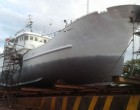 Vessels De-Slipped As  Precautionary Measures