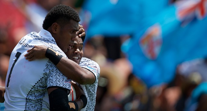 NZ bundled out of Hamilton sevens by Fiji