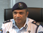Police Commissioner Hospitalised Following a Road Accident