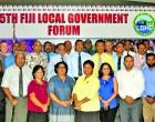 Strengthen Partnership Roles with Govt, Bala Urges Municipal Councils