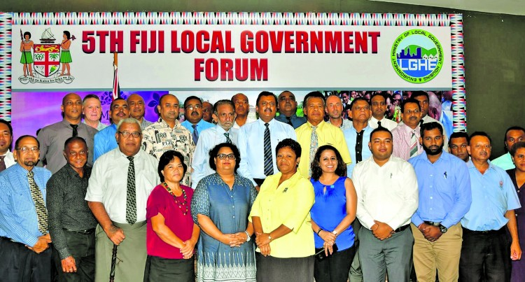 Strengthen Partnership Roles with Govt, Bala Urges Municipal Councils