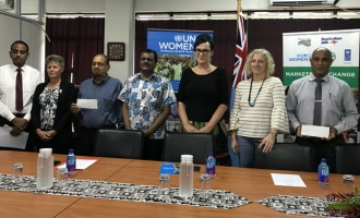 Women To Be Housed Well At Nausori, Namaka Markets
