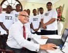 Support Fiji 7s Bid