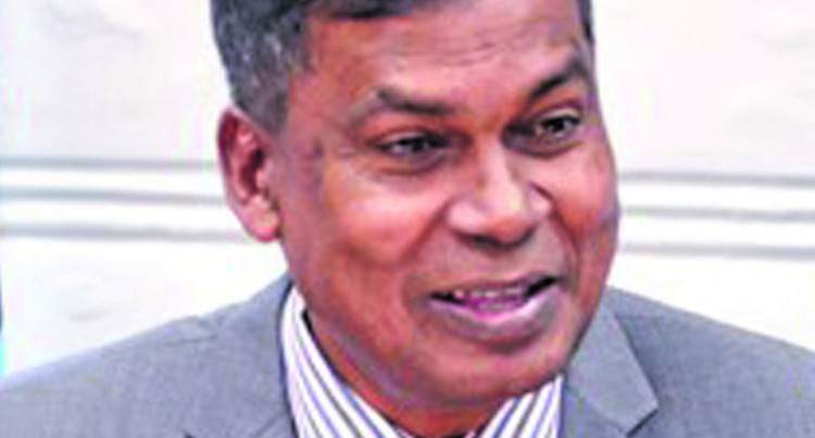 NFP Leader Prasad Refuses To Explain His Comments Made During Labasa Campaign