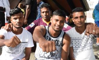 Stop underestimating local boxers: Mudalliar