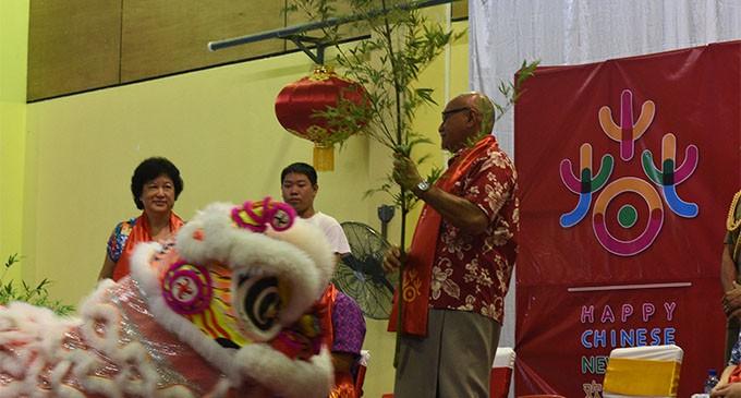 Konrote Praises Growing Fiji-China Ties | Fiji Sun