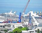 Cruise Ships Rake In $9.1Million