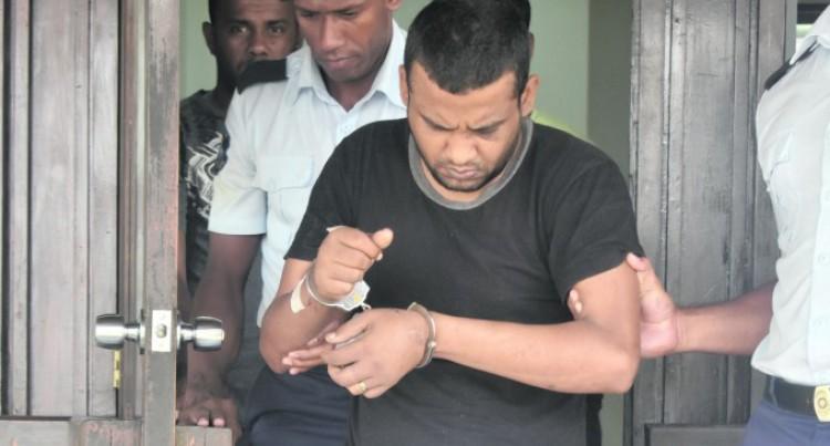 Goundar dismisses Dutt's redress application