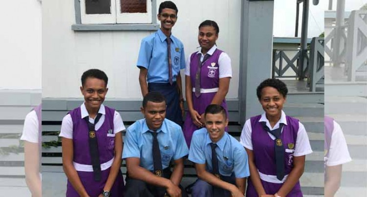 Head Prefects Will Ensure Students Focus On School Work