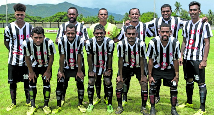 Dreketi ready to face off with fellow Vanua Levu rivals