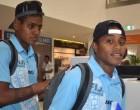 No Rest For Fijiana