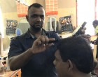 Ali's Bula Barber Shop In Ba Attracts More Customers