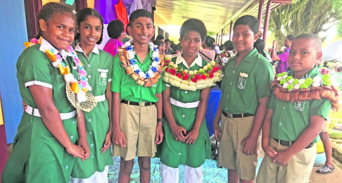 Head Prefects Support Teachers To Improve Pass Rate