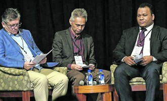 Beware Of Fake News In Elections: PNG Editor