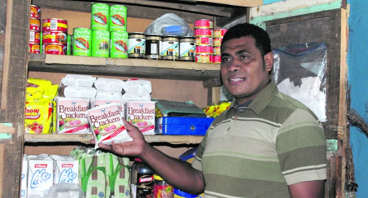 Canteen Works Well For Palato