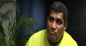 Fiji Rugby Union Chief Executive John O'Connor