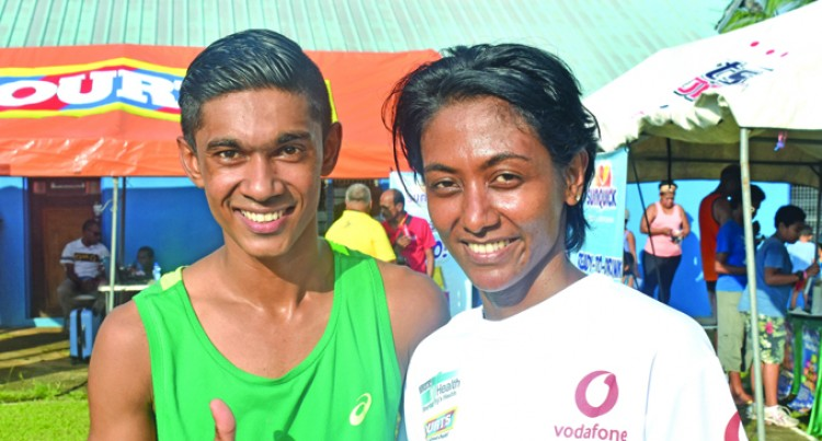 Lal eyes Commonwealth Games spot