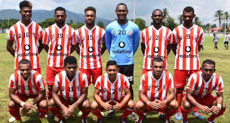 Labasa Wary Of Giant Killers