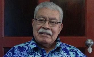 Qarase Backs PM On Teacher Appointment