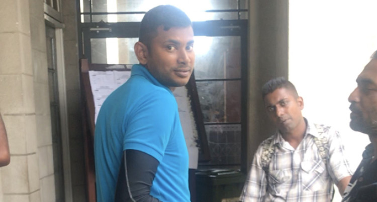 Accused remanded, faces mental evaluation