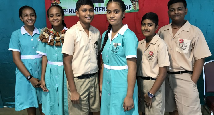 Nehru Memorial Primary School Badges New Headboy, Headgirl