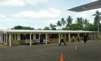 Missing Cessna 172 Aircraft Fail To Report To Labasa Airport